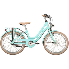 Excelsior Swan-Retro Alu 3-speed TSP Youth, light green